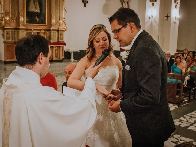 La boda de Antonio y Carmen en Albacete, Albacete 51