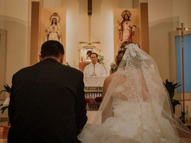 La boda de Antonio y Carmen en Albacete, Albacete 53