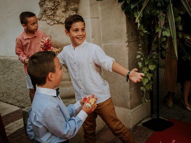 La boda de Antonio y Carmen en Albacete, Albacete 54