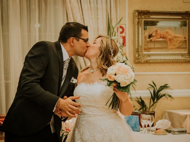 La boda de Antonio y Carmen en Albacete, Albacete 56