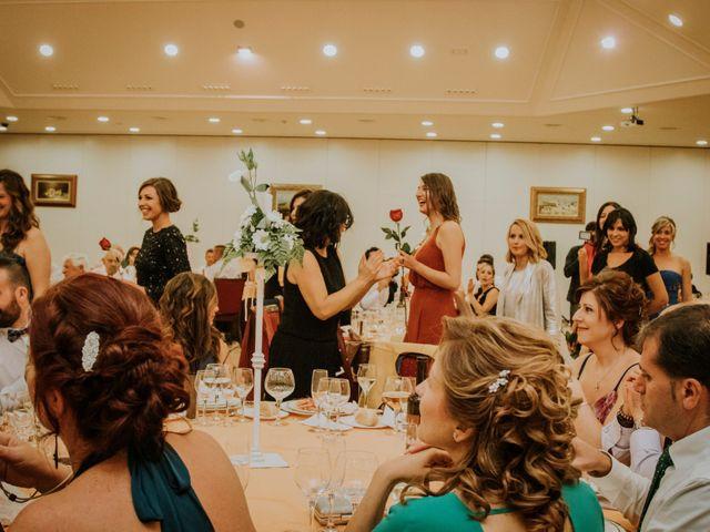 La boda de Antonio y Carmen en Albacete, Albacete 59