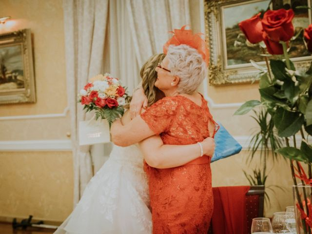 La boda de Antonio y Carmen en Albacete, Albacete 63