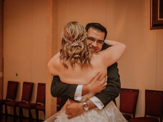 La boda de Antonio y Carmen en Albacete, Albacete 72
