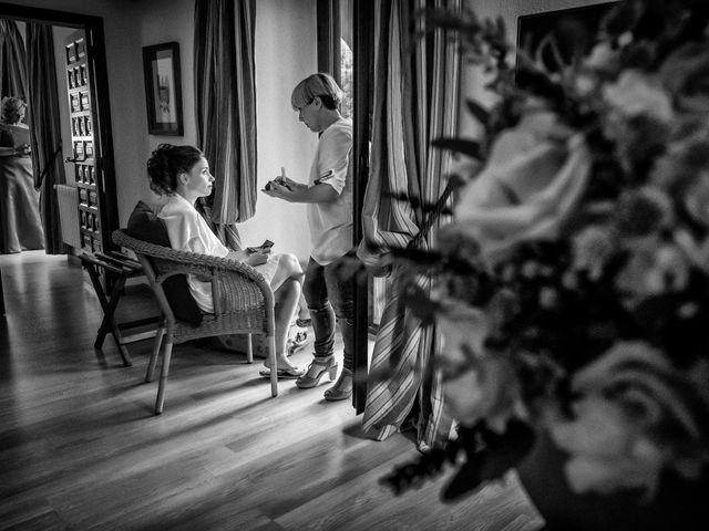 La boda de Pablo y Tania en Nuevalos, Zaragoza 2
