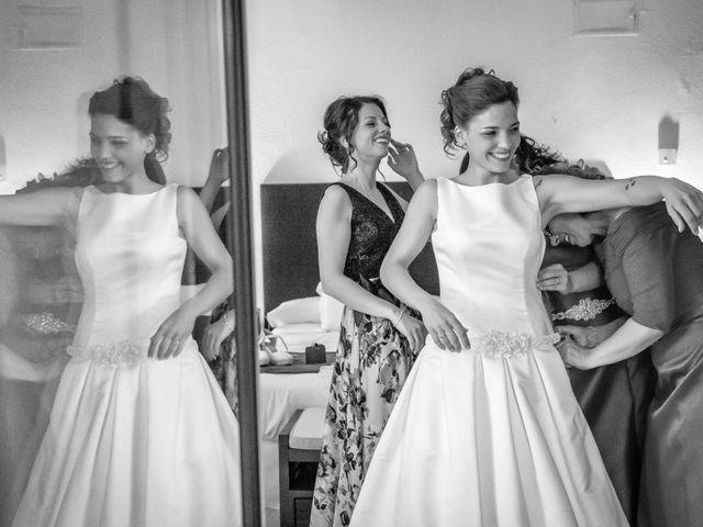La boda de Pablo y Tania en Nuevalos, Zaragoza 3