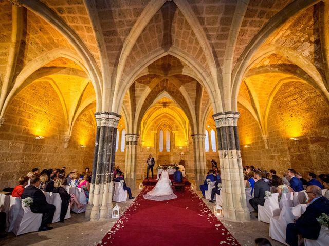 La boda de Pablo y Tania en Nuevalos, Zaragoza 4