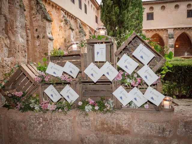 La boda de Pablo y Tania en Nuevalos, Zaragoza 6