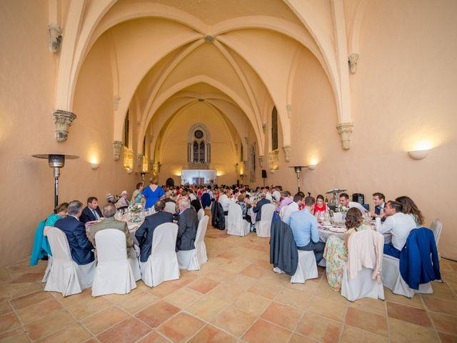 La boda de Pablo y Tania en Nuevalos, Zaragoza 8