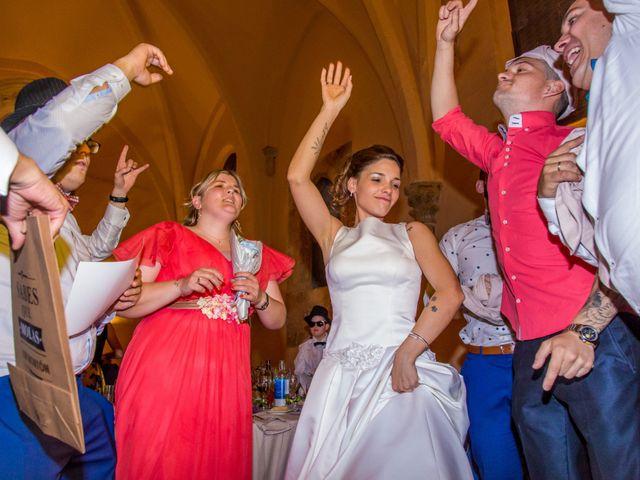 La boda de Pablo y Tania en Nuevalos, Zaragoza 9