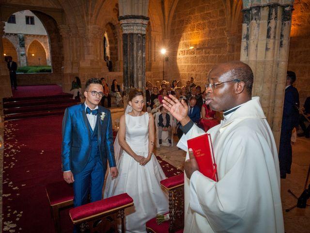 La boda de Pablo y Tania en Nuevalos, Zaragoza 14