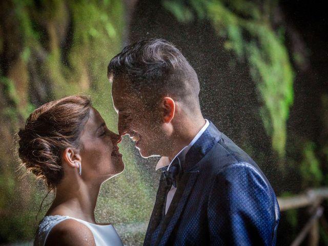 La boda de Pablo y Tania en Nuevalos, Zaragoza 18