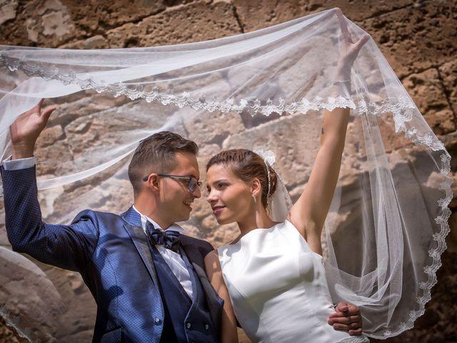 La boda de Pablo y Tania en Nuevalos, Zaragoza 19