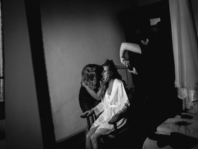 La boda de Ignasi y Andrea en Girona, Girona 23