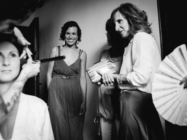 La boda de Ignasi y Andrea en Girona, Girona 26