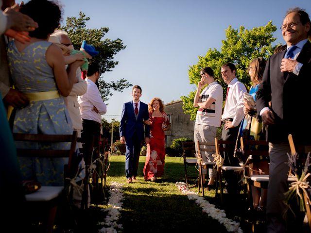 La boda de Ignasi y Andrea en Girona, Girona 35