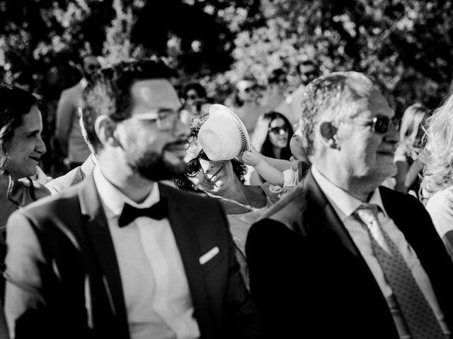 La boda de Ignasi y Andrea en Girona, Girona 37