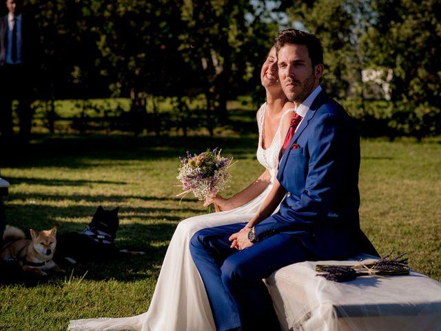 La boda de Ignasi y Andrea en Girona, Girona 38
