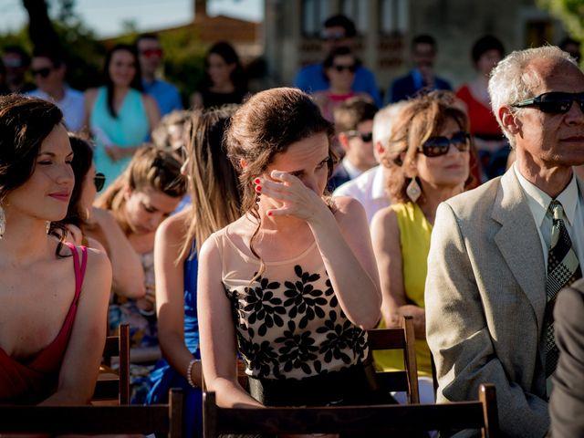 La boda de Ignasi y Andrea en Girona, Girona 40