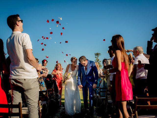 La boda de Ignasi y Andrea en Girona, Girona 44