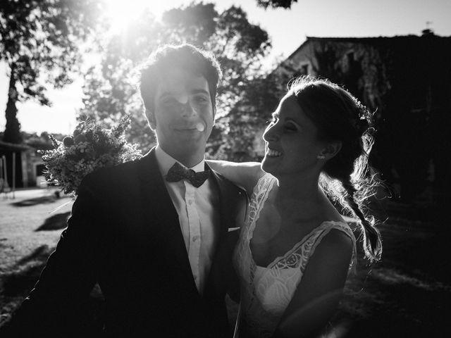La boda de Ignasi y Andrea en Girona, Girona 48
