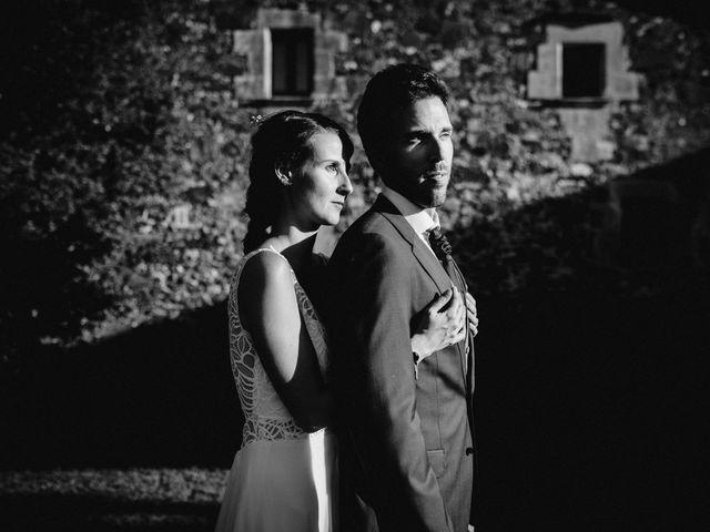 La boda de Ignasi y Andrea en Girona, Girona 49