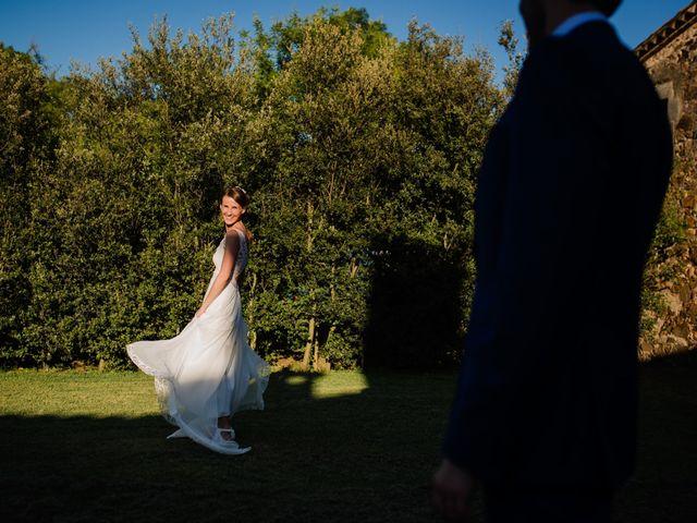 La boda de Ignasi y Andrea en Girona, Girona 50