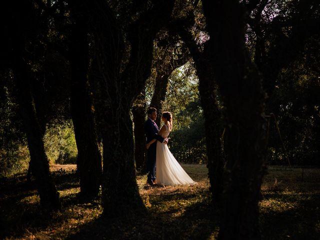 La boda de Ignasi y Andrea en Girona, Girona 53