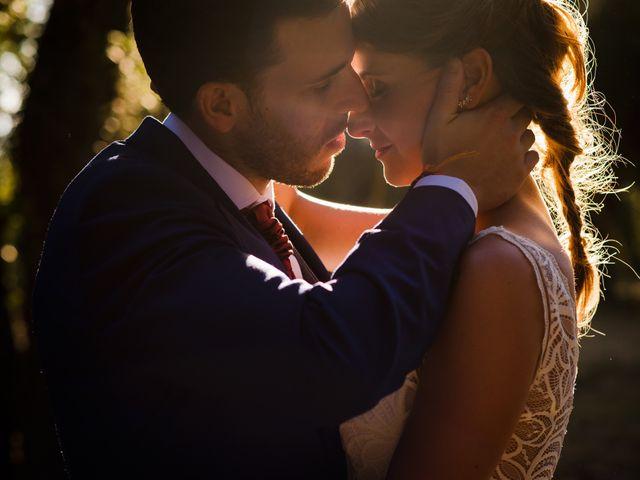La boda de Ignasi y Andrea en Girona, Girona 54