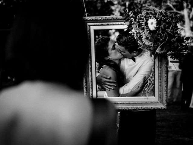 La boda de Ignasi y Andrea en Girona, Girona 58