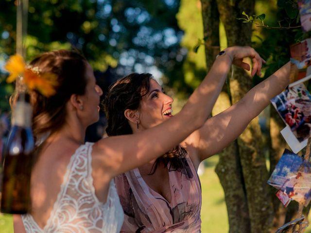 La boda de Ignasi y Andrea en Girona, Girona 60