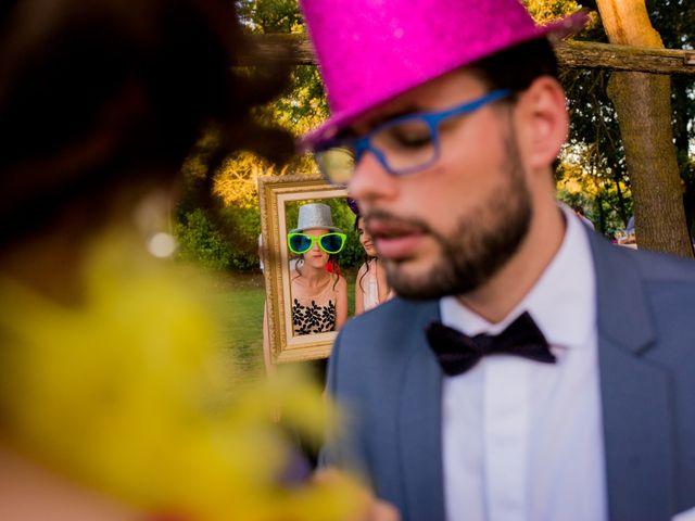 La boda de Ignasi y Andrea en Girona, Girona 63