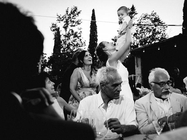 La boda de Ignasi y Andrea en Girona, Girona 66
