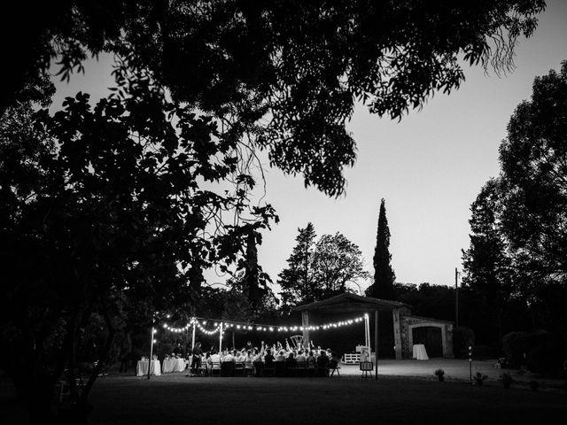 La boda de Ignasi y Andrea en Girona, Girona 67
