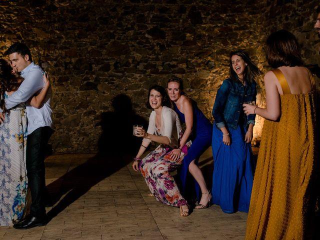 La boda de Ignasi y Andrea en Girona, Girona 71