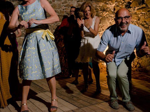 La boda de Ignasi y Andrea en Girona, Girona 73