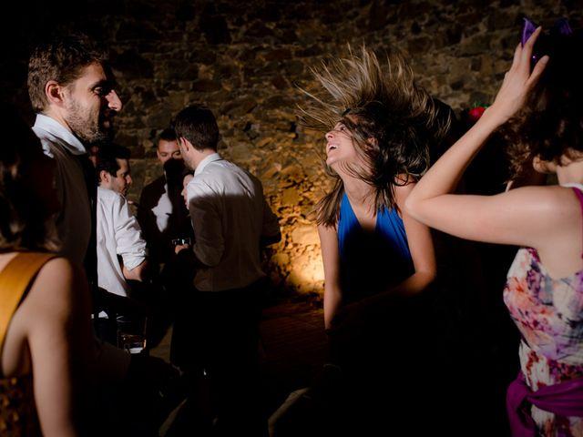 La boda de Ignasi y Andrea en Girona, Girona 74