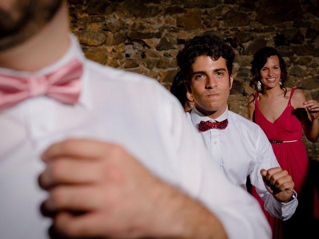La boda de Ignasi y Andrea en Girona, Girona 75