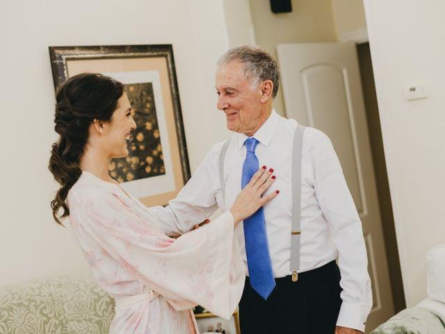 La boda de Miguel y Carolina en Madrid, Madrid 11