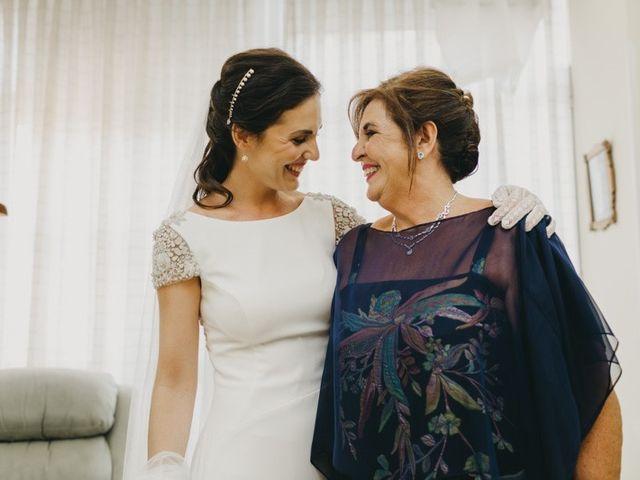 La boda de Miguel y Carolina en Madrid, Madrid 16