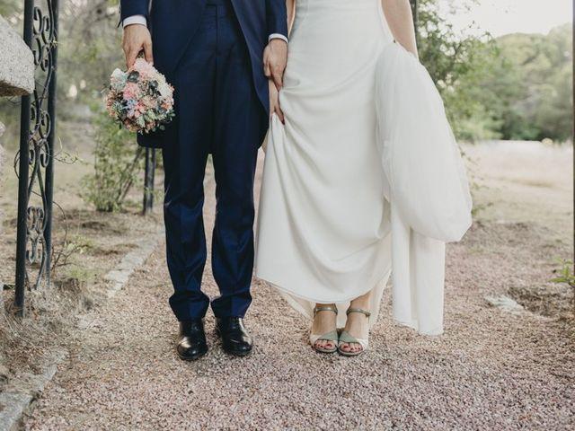 La boda de Miguel y Carolina en Madrid, Madrid 26
