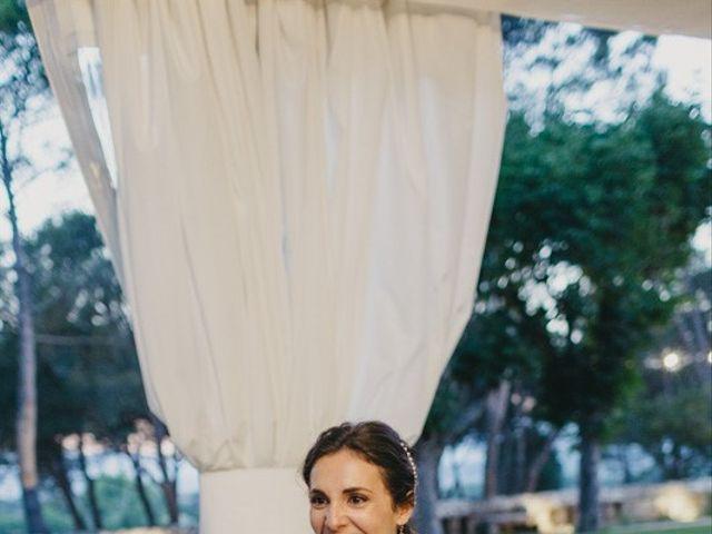 La boda de Miguel y Carolina en Madrid, Madrid 38