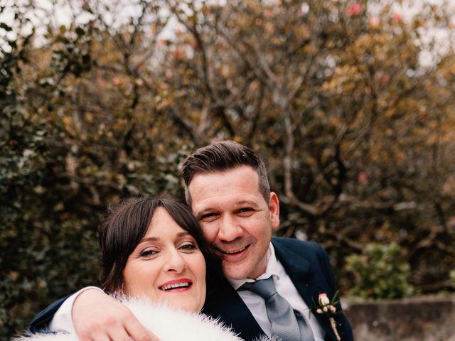 La boda de Chito y Marta en Redondela, Pontevedra 24