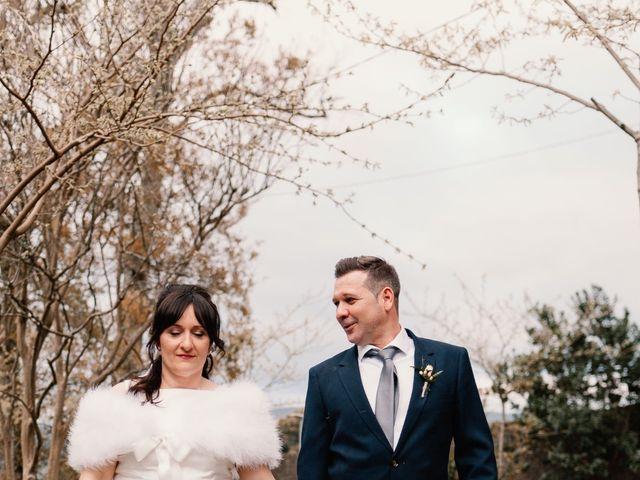 La boda de Chito y Marta en Redondela, Pontevedra 27