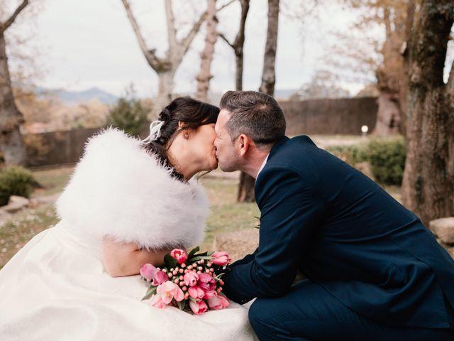 La boda de Chito y Marta en Redondela, Pontevedra 29