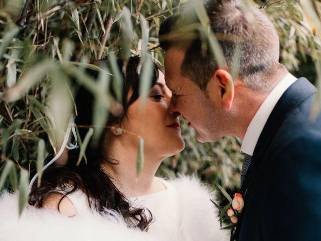 La boda de Chito y Marta en Redondela, Pontevedra 31
