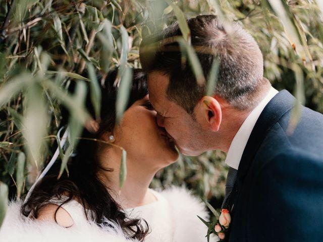 La boda de Chito y Marta en Redondela, Pontevedra 32