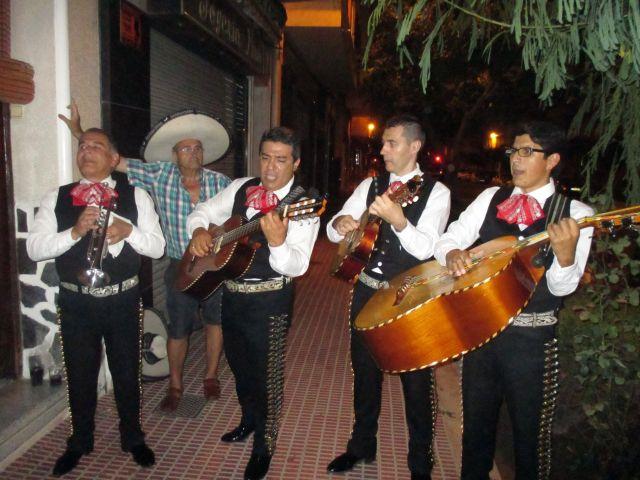 La boda de Eugenio y Carolina en Alacant/alicante, Alicante 1