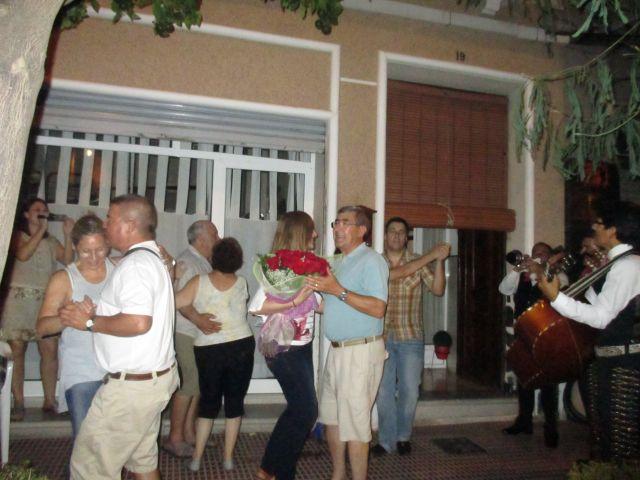 La boda de Eugenio y Carolina en Alacant/alicante, Alicante 5