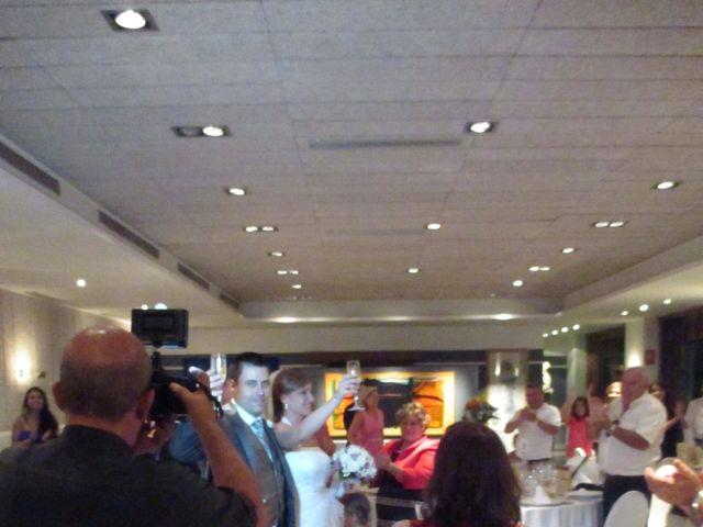 La boda de Eugenio y Carolina en Alacant/alicante, Alicante 7