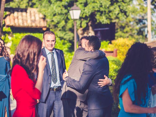 La boda de Victor y Iratxe en Miraflores De La Sierra, Madrid 29